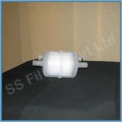 Capsule Filters, Vacuum Filter Holder, Air Filters